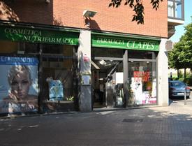 Farmacia en Sant Andreu Barcelona